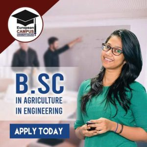 Become an Agricultural Scientist